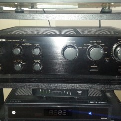 Pioneer Stereo Integrated Amplifier A 443 1994 Cal Spa Wiring Diagram 401 For Sale Canuck Audio