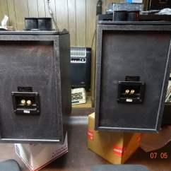 Amplifier Wiring Kit Radio Shack Hpm Dimmer Diagram Optimus Pro Lx 8 Speakers Pair Blk Photo