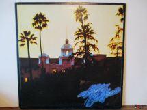 Eagles - Hotel California Original Lp #1116166