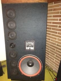Rare Cerwin Vega 2000 15 Speakers Audiokarma Home Audio