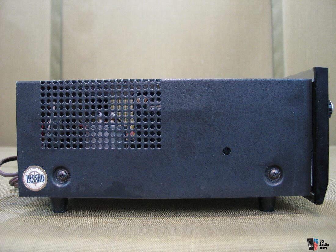 kenwood stereo amplifier ka 1400b automotive wiring diagrams uk 2002 vintage integrated photo