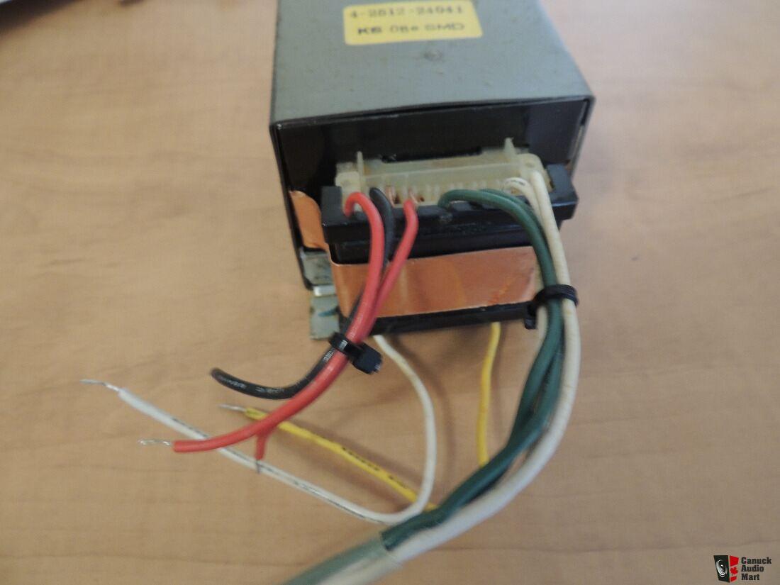 hight resolution of ks 08esmd power transformer 4 2512 24041 120vac in 73 5 volt center tapped