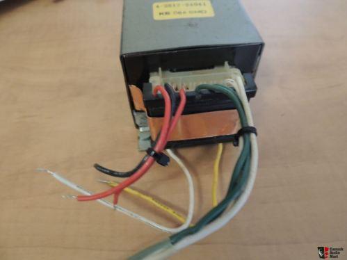 small resolution of ks 08esmd power transformer 4 2512 24041 120vac in 73 5 volt center tapped