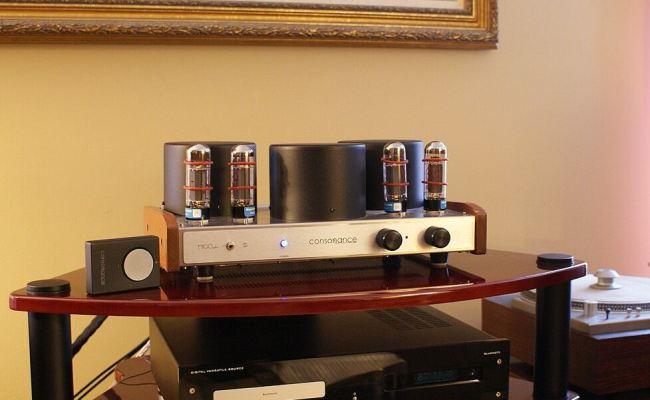 Opera Audio Consonance M100 Plus Tube Integrated Sold