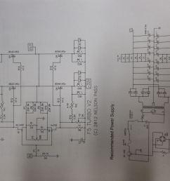 nelson pass first watt diy f5 v2 turbo kit 50 watts pp class a power amp [ 1100 x 825 Pixel ]
