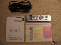 Panasonic PT-AE900U projector w/extra lamp Photo #397041 ...