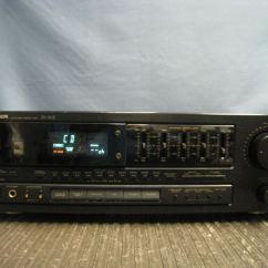 Pioneer Stereo Receiver Test 1995 Chevy Silverado 1500 Wiring Diagram Am Fm Sx 311r Photo 639003