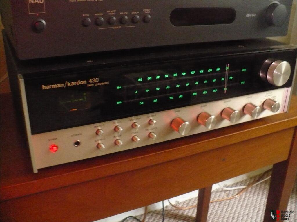 Harman Kardon 930 Amp Repair - Resume Examples | Resume Template