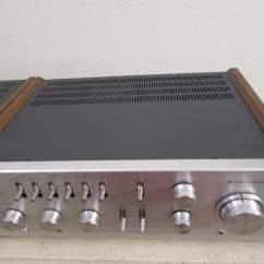 Kenwood Stereo Amplifier Ka 1400b Vdo Temperature Gauge Wiring Diagram 8006 Photo 920691 Canuck Audio Mart