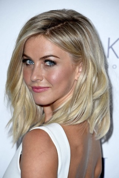 Middle Part Hairstyles Haircuts Hairdos Careforhair Co Uk