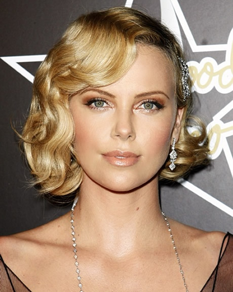 2014 Prom Hairstyles For Long Short & Medium Hair Pictures