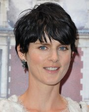 amazing short and shaggy hairstyles