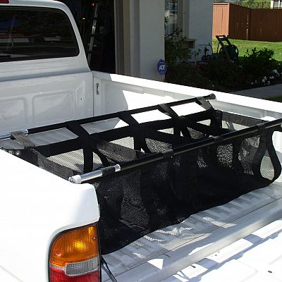 Cargo Catch Pickup Truck Bed Organizers By Graham Custom