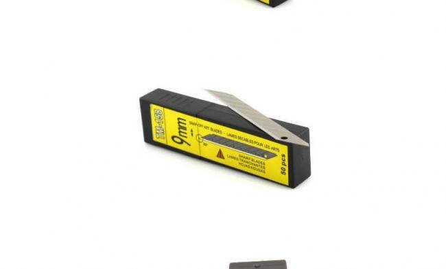 超鋭い施工道具 高品質カーボンスチール炭素鋼材質 30度の角度 ...
