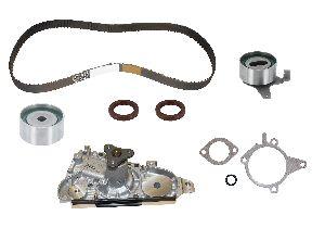 Mazda Timing Belt Kit with Water Pump