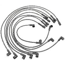 Ford Fairlane Spark Plug Wires