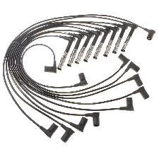 Mercedes Benz S500 Spark Plug Wires