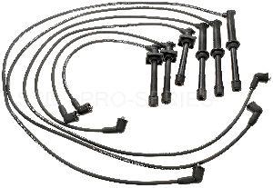 Mazda Mx6 Spark Plug Wires