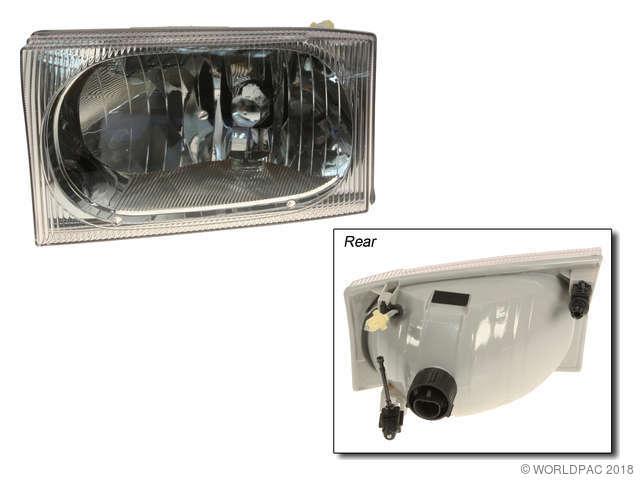 Ford F 250 Wiring Diagram On 2000 Ford 250 Super Duty Headlight
