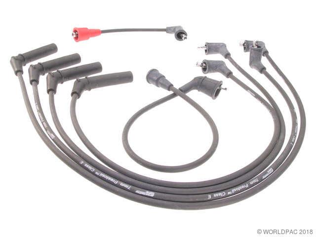 Dodge Ram 50 Spark Plug Wires