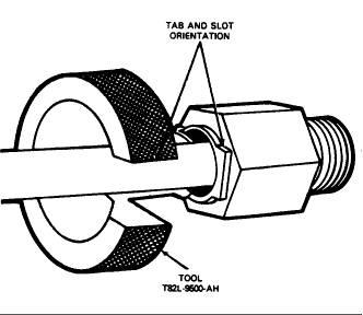 Mercury Radiator