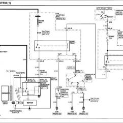 Starter Switch Wiring Diagram Advance Mark 10 Dimming Ballast 2007 Hyundai Elantra Ignition Schematic Diagramhyundai Relay 1998 Here Is