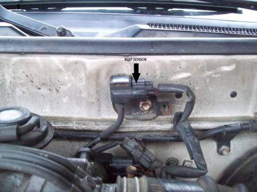 small resolution of 95 toyota camry black smoke on the tailpipe