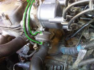 Toyota Carburetor