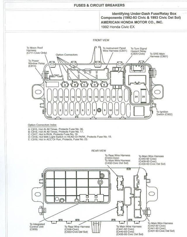 2012 honda accord headlight wiring diagram  data wiring