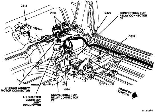 1993 chevy cavalier engine wiring diagram