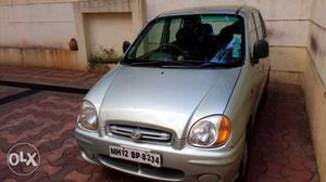 Santro Zip With Cng Amp All Luxury Features  Cozot Cars