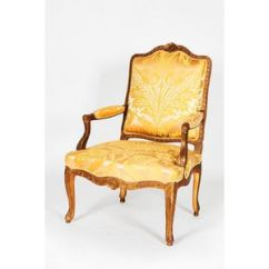 Louis Xv Chair Lay Flat Beach Uk Chairs Singles Pairs Price Guide And Values Style Parcel Gilt Fauteuil A La Reine Late 19th Century Cartouche Shaped Back Carved Moulded With Flowers Acanthus Leaves Scrolls