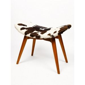 cowhide chairs nz captains chair other - featherston, grant carter's price guide to antiques and collectables