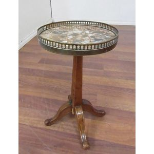antique coffee table pre 1950 price