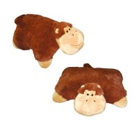 Pillow Pets Monkey Pillow of bear2you