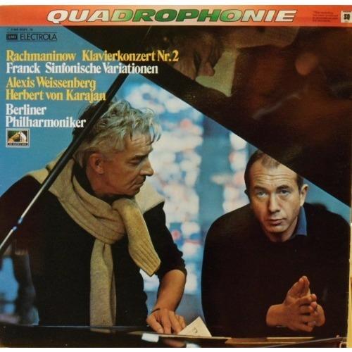rachmaninov franck alexis weissenberg herbert von