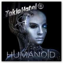Tokio Hotel Humanoid Album