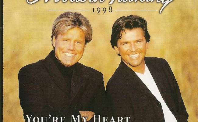 You Re My Heart You Re My Soul By Modern Talking Cds