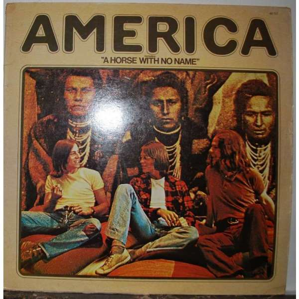 America Albums - Year of Clean Water