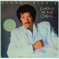 Dancin On The Ceiling Lionel Richie