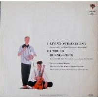 Living on the ceiling (long version) - Blancmange - ( LP ...