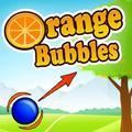 Naranja Burbujas