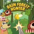 Bosque De Lluvia Hunter