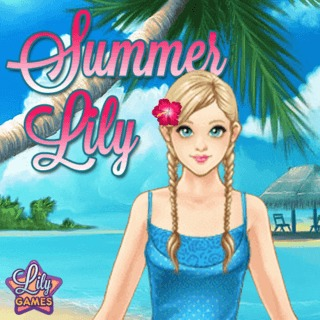 Summer Lily Game Play For Free On Html5games
