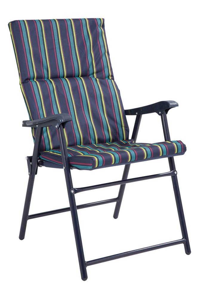 Padded Chair Outdoor Patio Folding Chairs