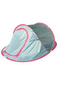 Mountain Warehouse Pop Up Double Skin 3 Man Tent | eBay