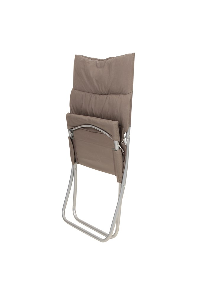 Soft Folding Chairs Soft Padded Folding Armchair