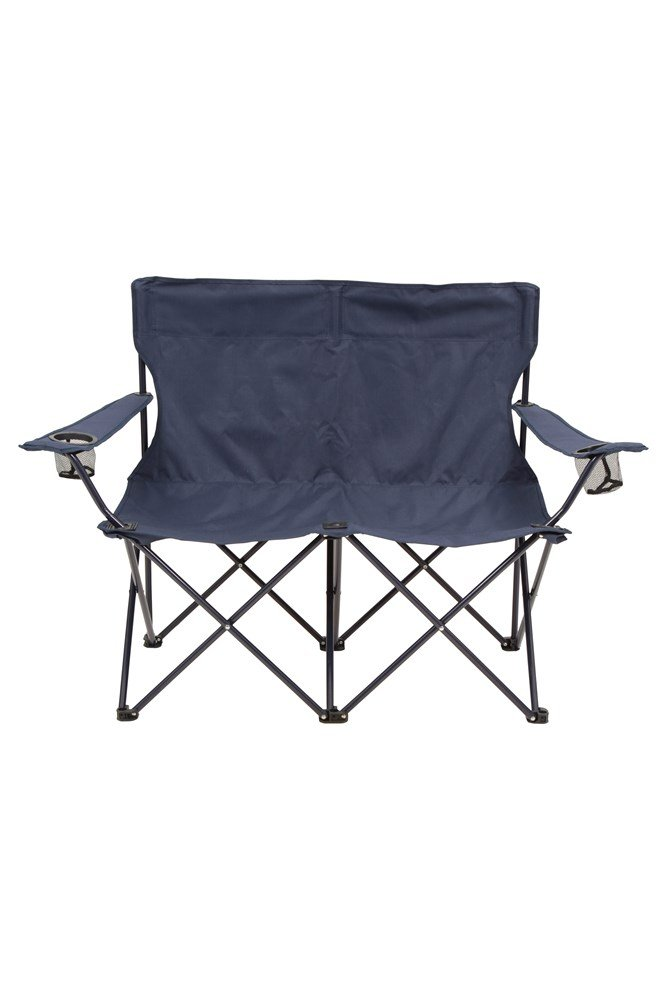 Double Camping Chair Double Folding Chair