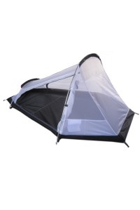 Mountain Warehouse Backpacker Lightweight 2 Man Tent | eBay