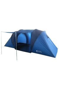 3 Man Tents & 4 Man Tents | Mountain Warehouse GB